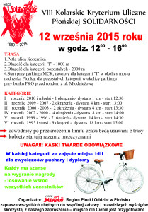 plakat Płońsk