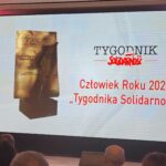 """Człowiek Roku 2020 """"Tygodnika Solidarność"""""""